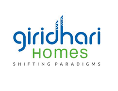 GIRIDHARI CONSTRUCTIONS in Hyderabad