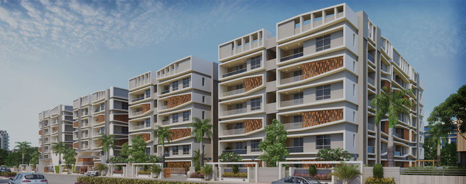 Gouthami Developers hyderabad banner