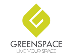 GreenSpace Housing logo hyderabad logo