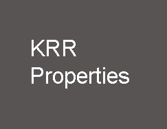 KRR Properties in builders