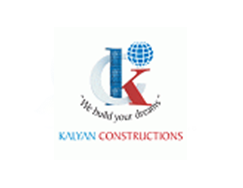 Kalyan Constructions in Hyderabad