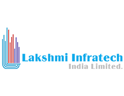 LAKSHMI INFRATECH INDIA LTD in Hyderabad