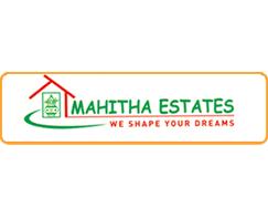 Mahitha estates in vizag