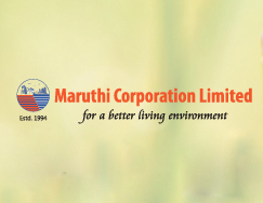 Maruthi Corporation Pvt Limited in Hyderabad