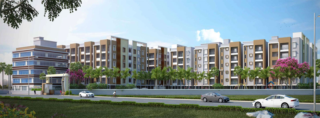 Maruthi Developers hyderabad banner