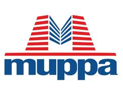 Muppa Projects logo hyderabad logo