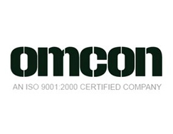 Omcon Infrastructure Private Limited logo vizag logo
