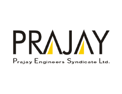 Prajay Engineering Syndicate Ltd in Hyderabad