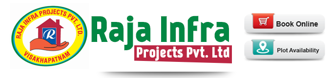 Raja Infra Projects in vizag