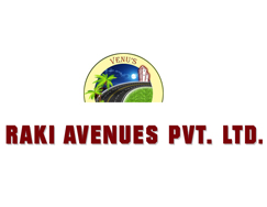 Raki Avenues pvt ltd in rajahmundry