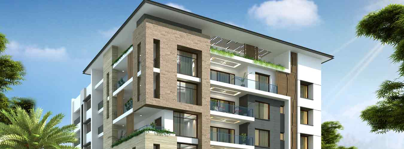 Riddhi Builders hyderabad banner