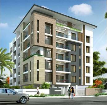 Riddhi Builders & Developers hyderabad banner