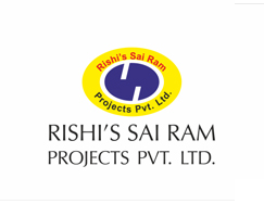 Rishi's Sai Ram Projects Pvt ltd in Hyderabad