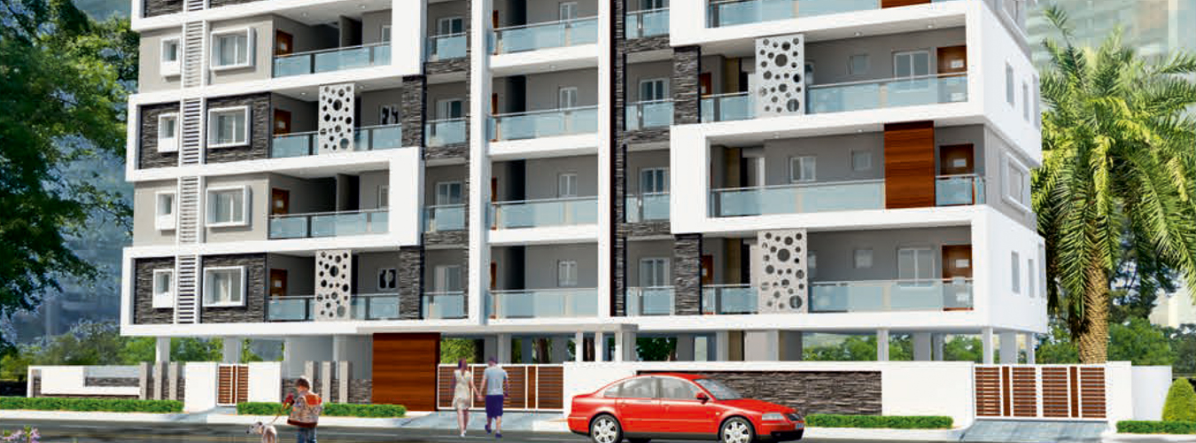 SYNERGY BUILDERS & DEVELOPERS hyderabad banner