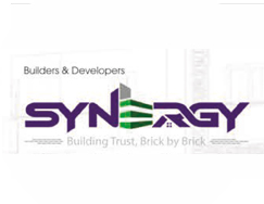 SYNERGY BUILDERS & DEVELOPERS logo hyderabad logo