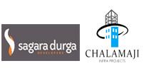 Sagar Durga and Chalmaji Properties in vizag