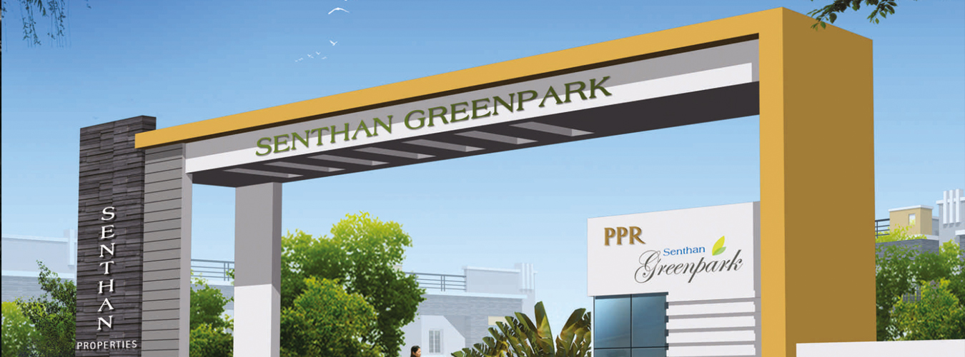 Senthan Properties hyderabad banner