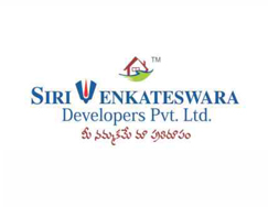 Siri Venkateswara Developers Private Limited in vizag
