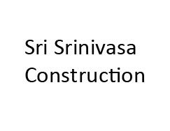 Sri Sreenivasa construction in hyderabad
