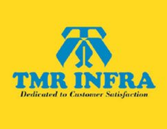 TMR Infra in Hyderabad