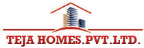 Teja Homes Pvt Ltd logo hyderabad logo