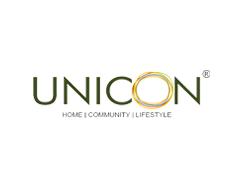 UNICON logo bengaluru logo