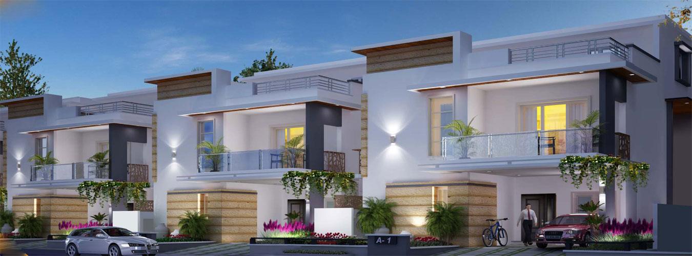 Vaishnavi Estates Pvt Ltd hyderabad banner