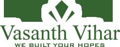 Vasanth Vihar logo vizag logo