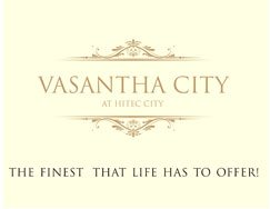 Vasantha Group logo hyderabad logo