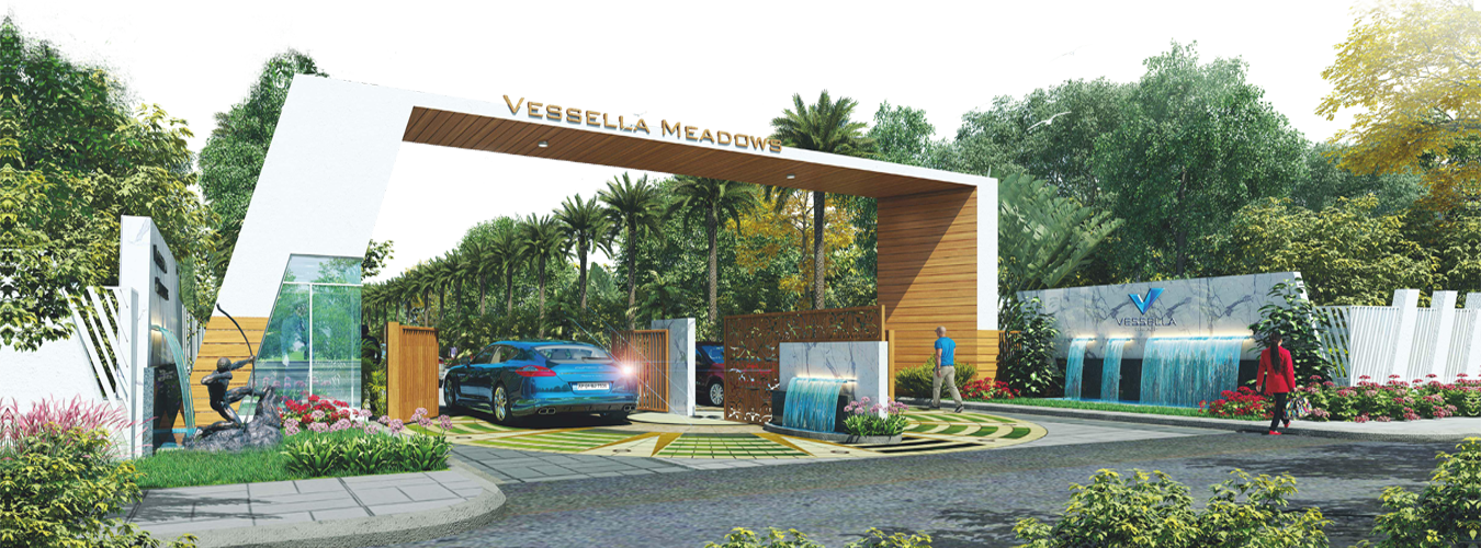 Vessella Group hyderabad banner