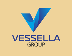 Vessella Group logo hyderabad logo
