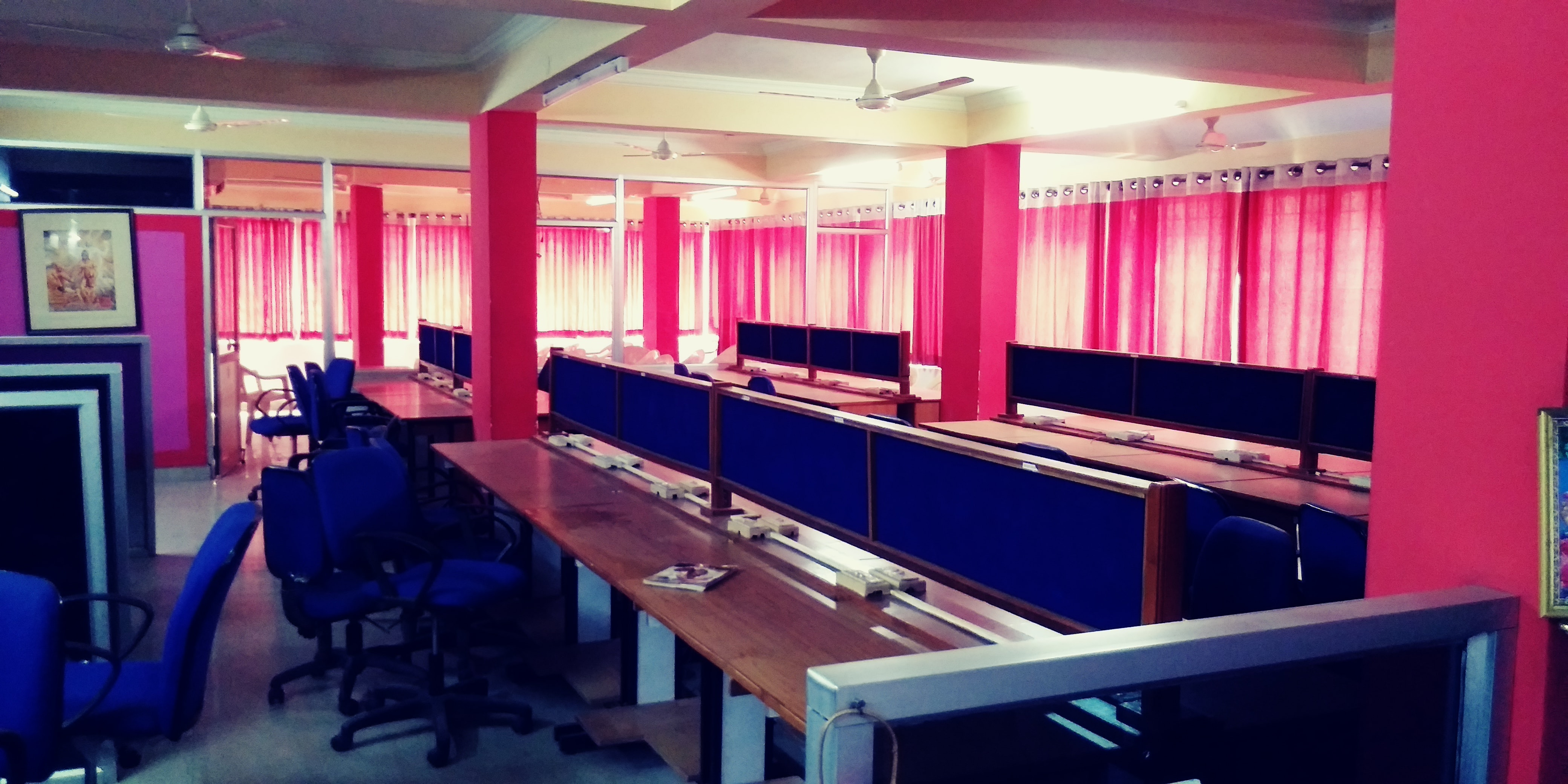 Office Space for Lease / Rent in Ameerpet Hyderabad