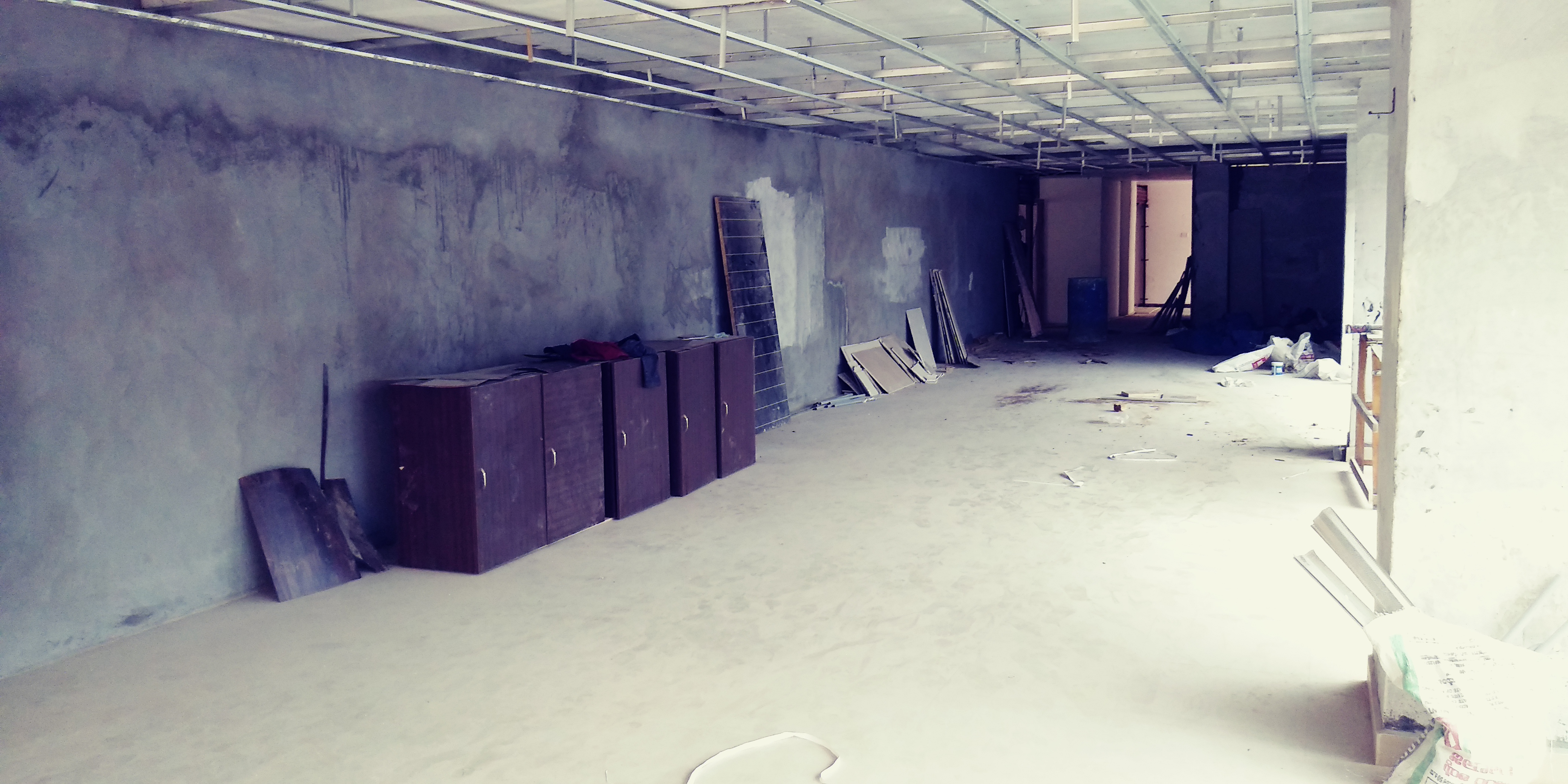 Shop Space for Lease / Rent in Jubilee Hills Hyderabad