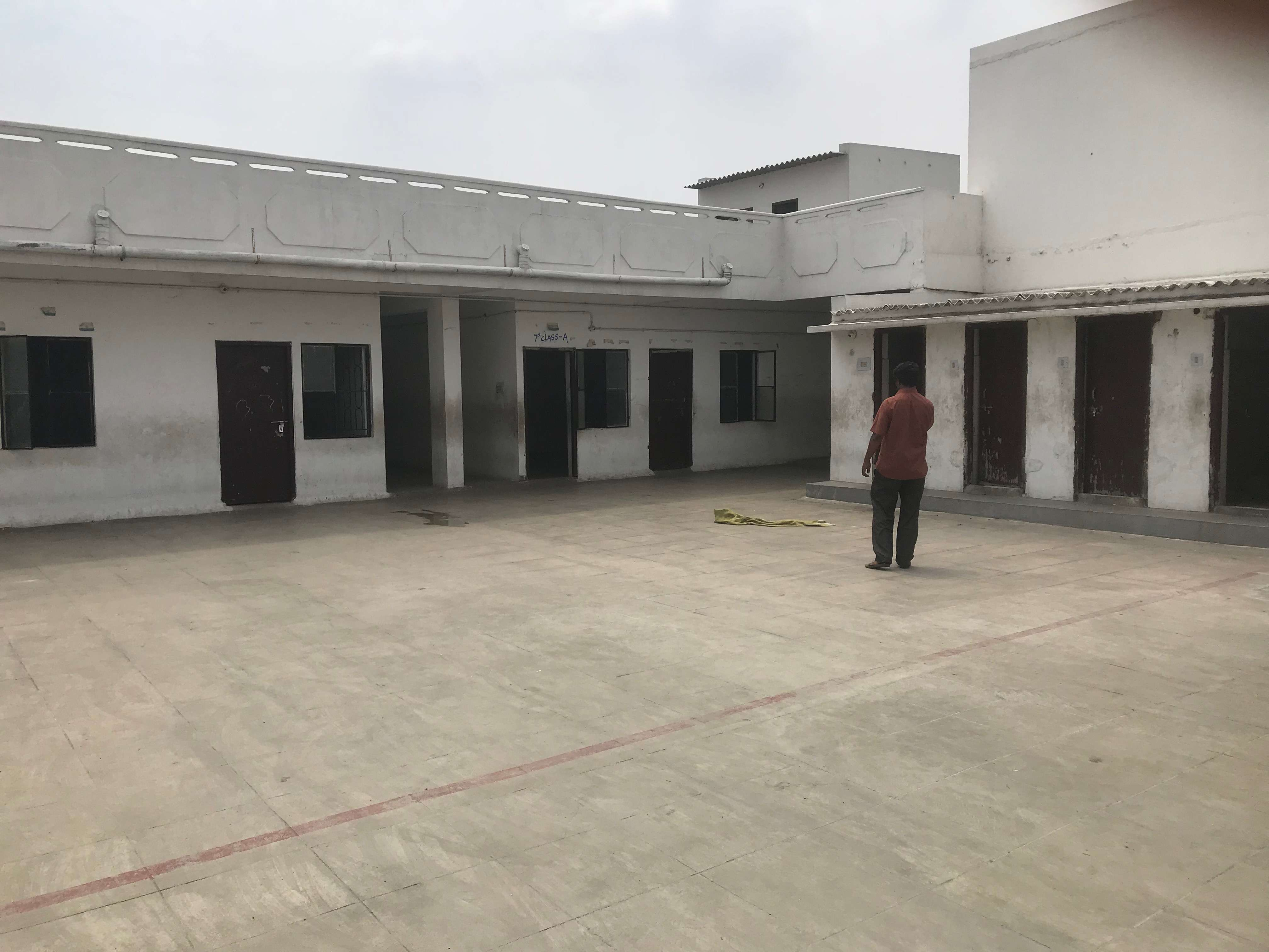 Commercial Space for Sale / Lease / Rent in Bapuji Nagar Hyderabad
