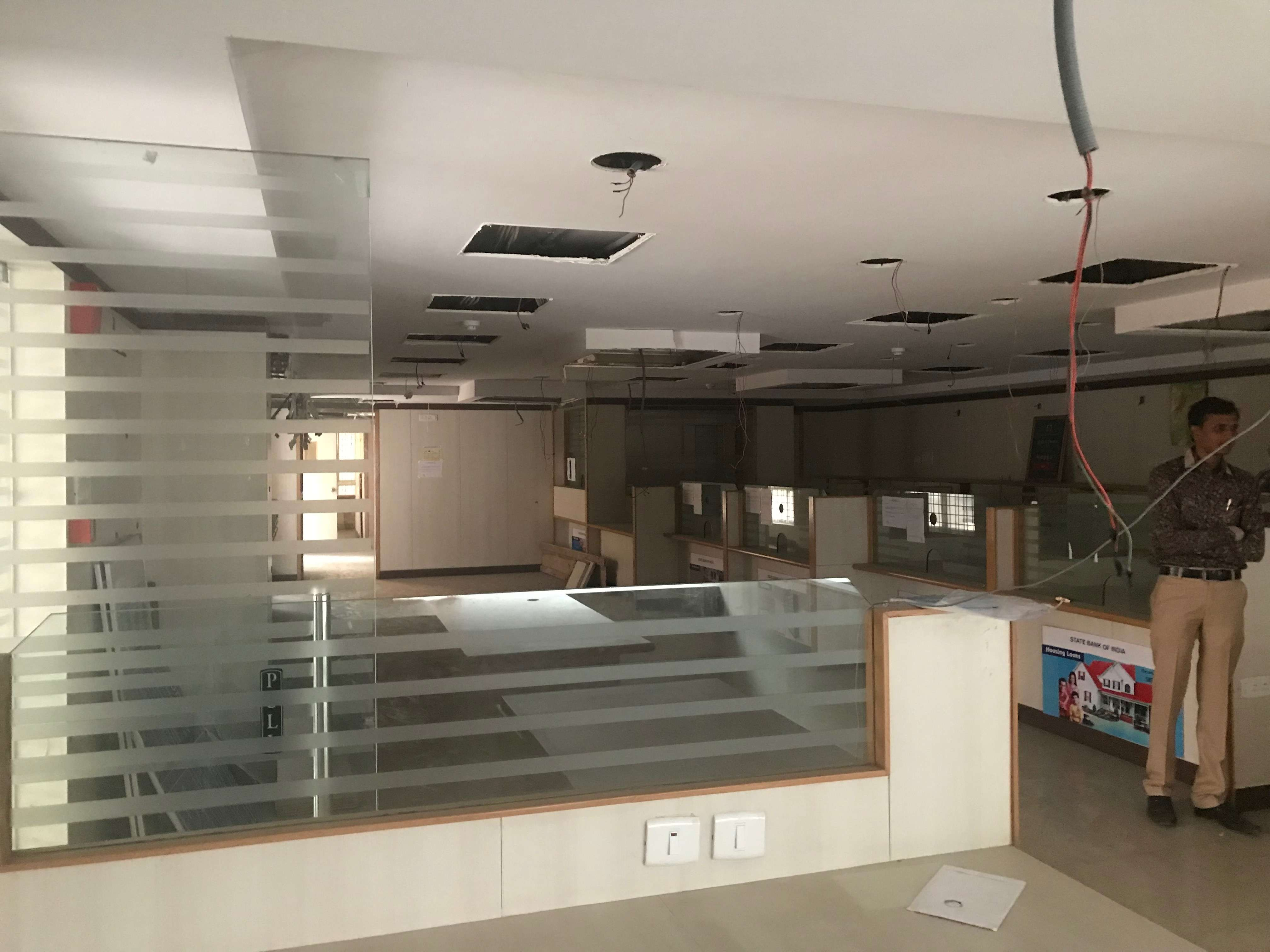 Commercial Space for Lease / Rent in Paradise Hyderabad