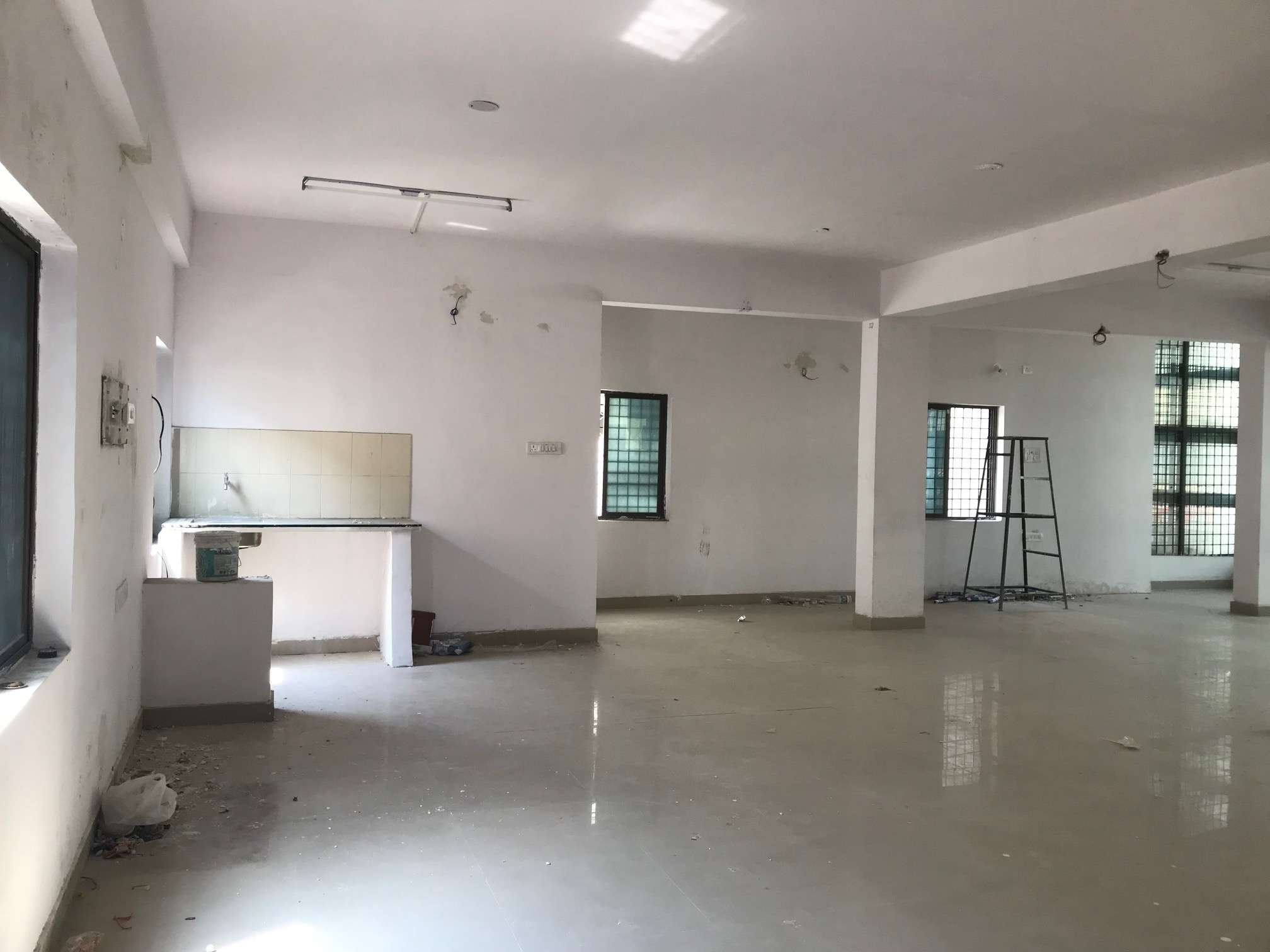 Commercial Space for Lease / Rent in Trimulgherry Hyderabad