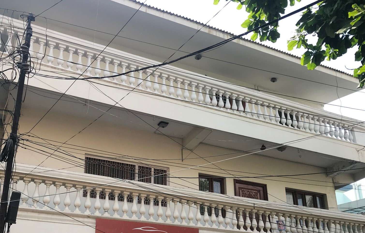 Commercial Space for Lease / Rent in Bapu Bagh Hyderabad