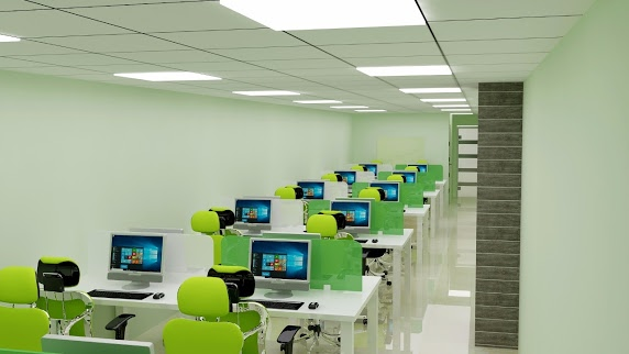 Office Space for Lease / Rent in HiTech City Hyderabad
