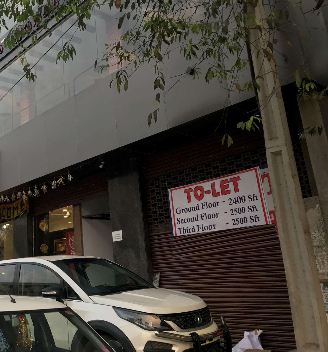 Commercial Space for Lease / Rent in Nmdc Hyderabad