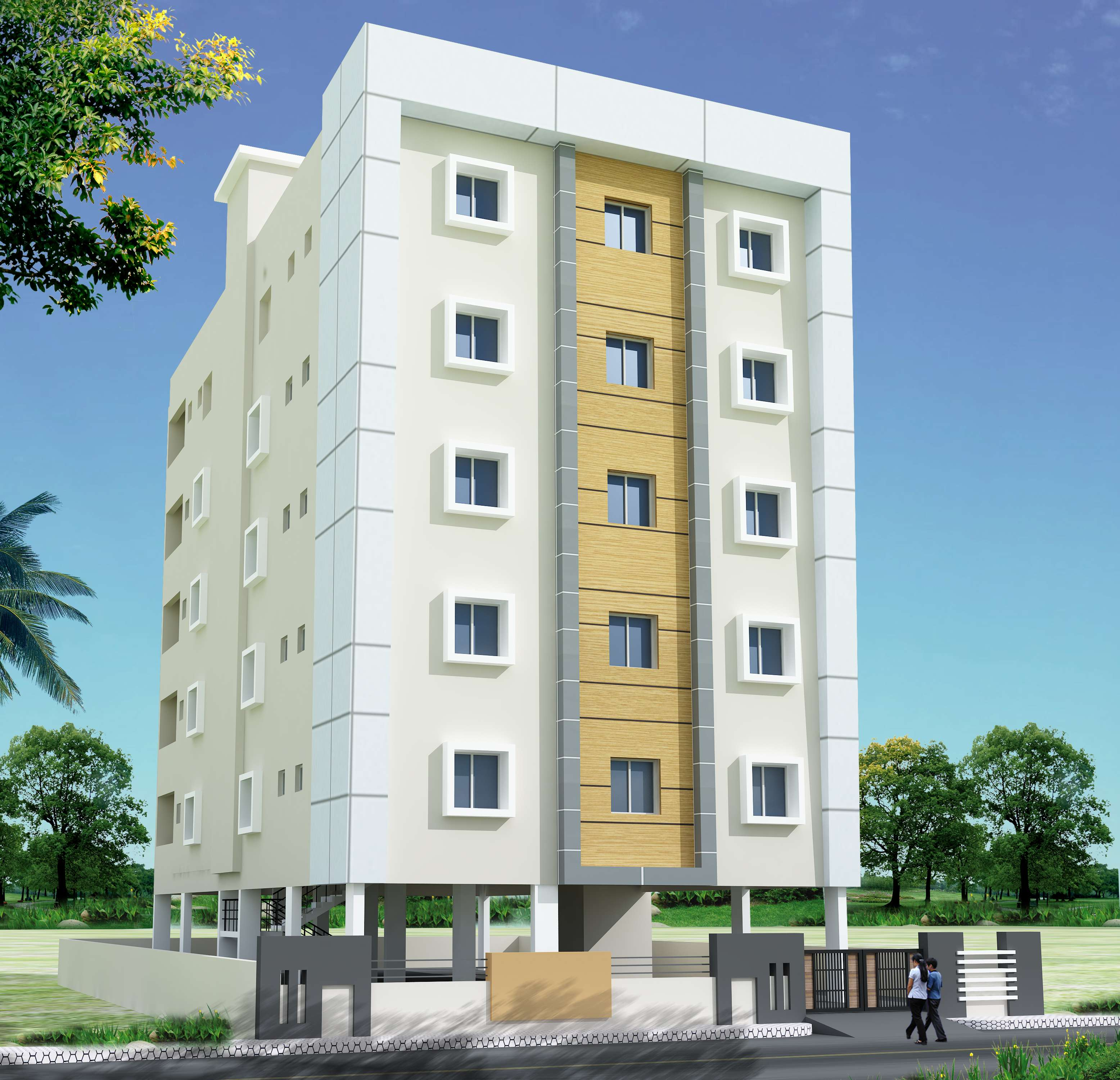 Office Space for Lease / Rent in Madhapur Hyderabad