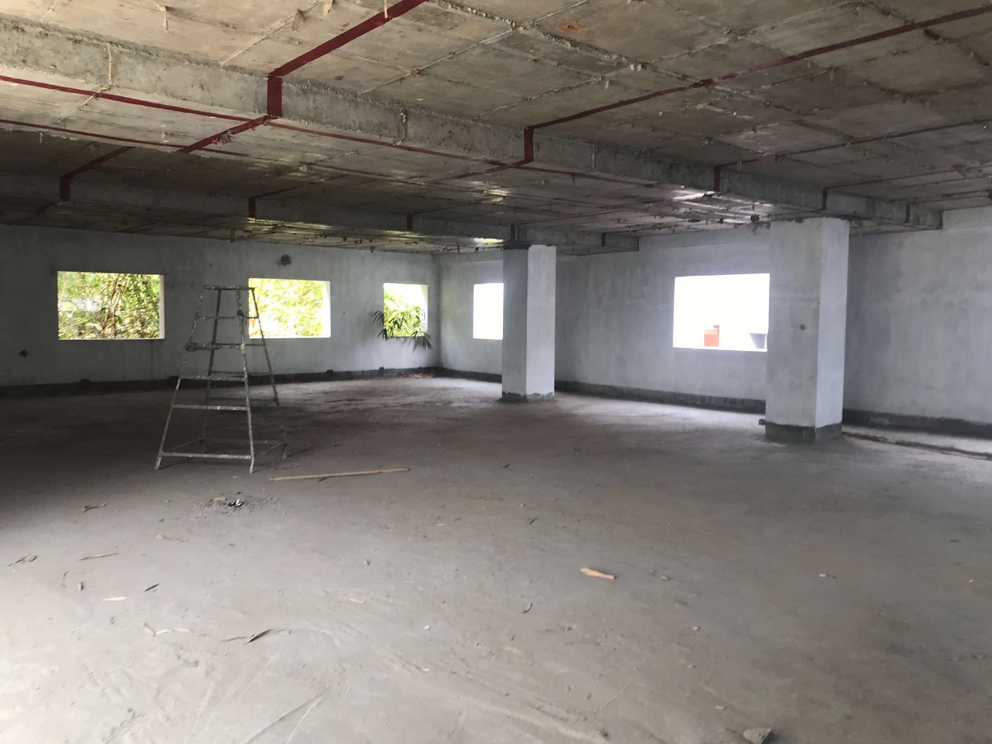 Commercial Space for Lease / Rent in Banjara Hills Hyderabad