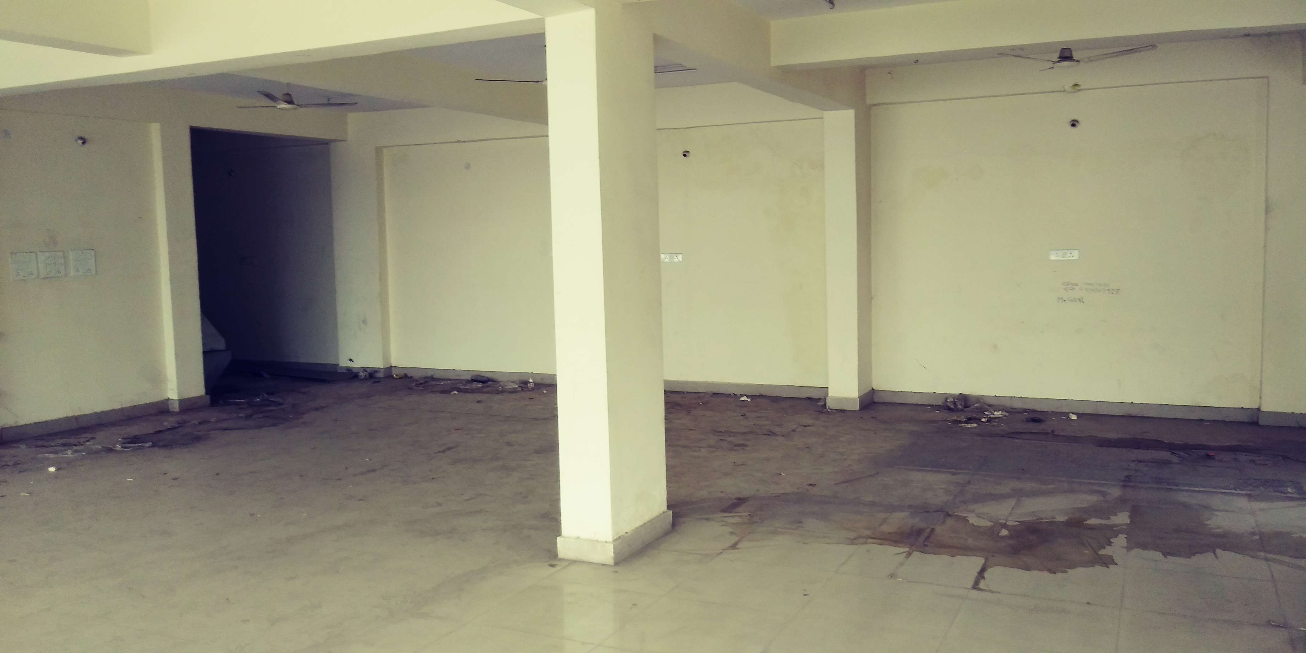 Commercial Space for Lease / Rent in Gachibowli Hyderabad
