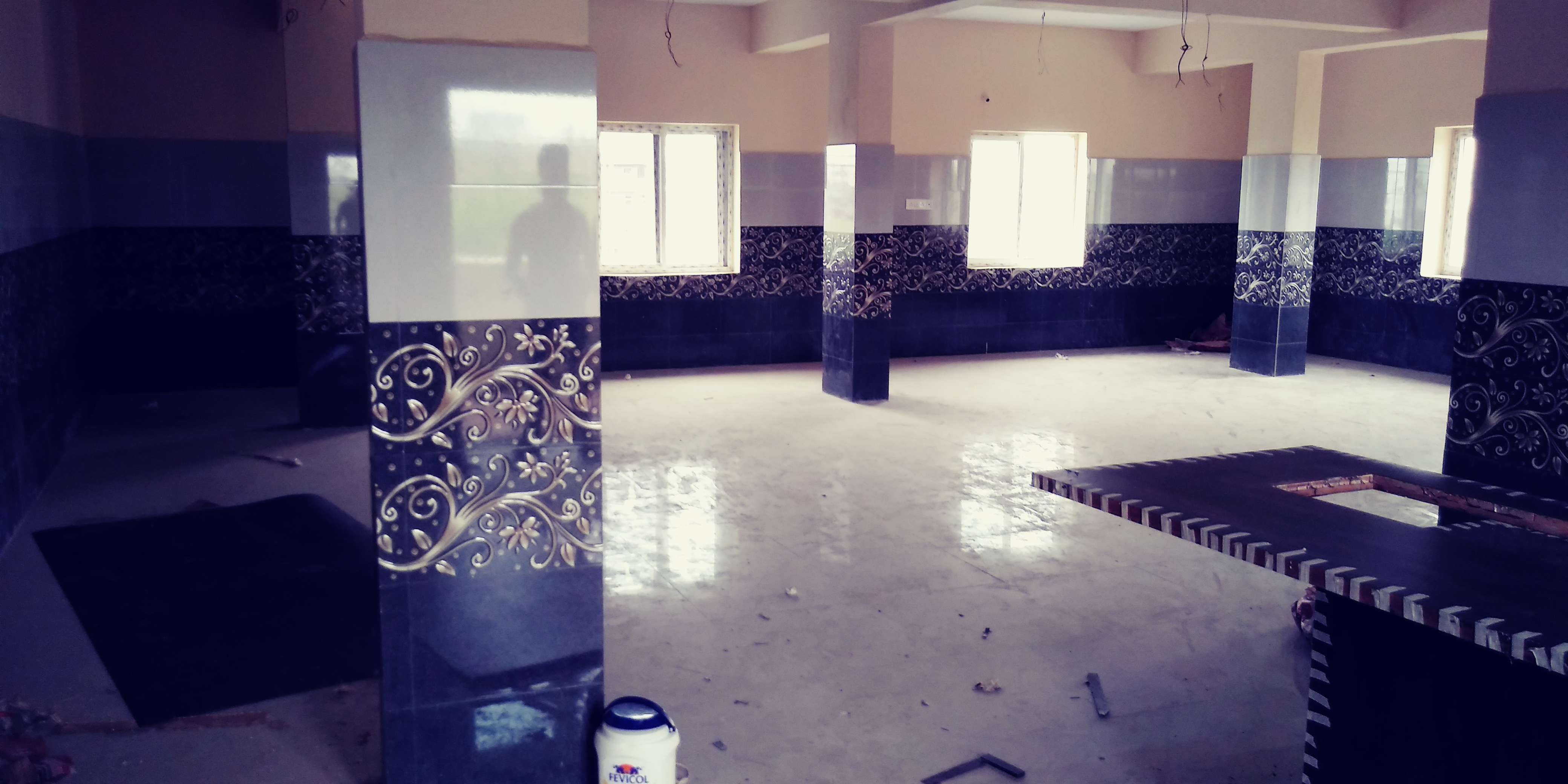 Commercial Space for Lease / Rent in KPHB Colony Hyderabad