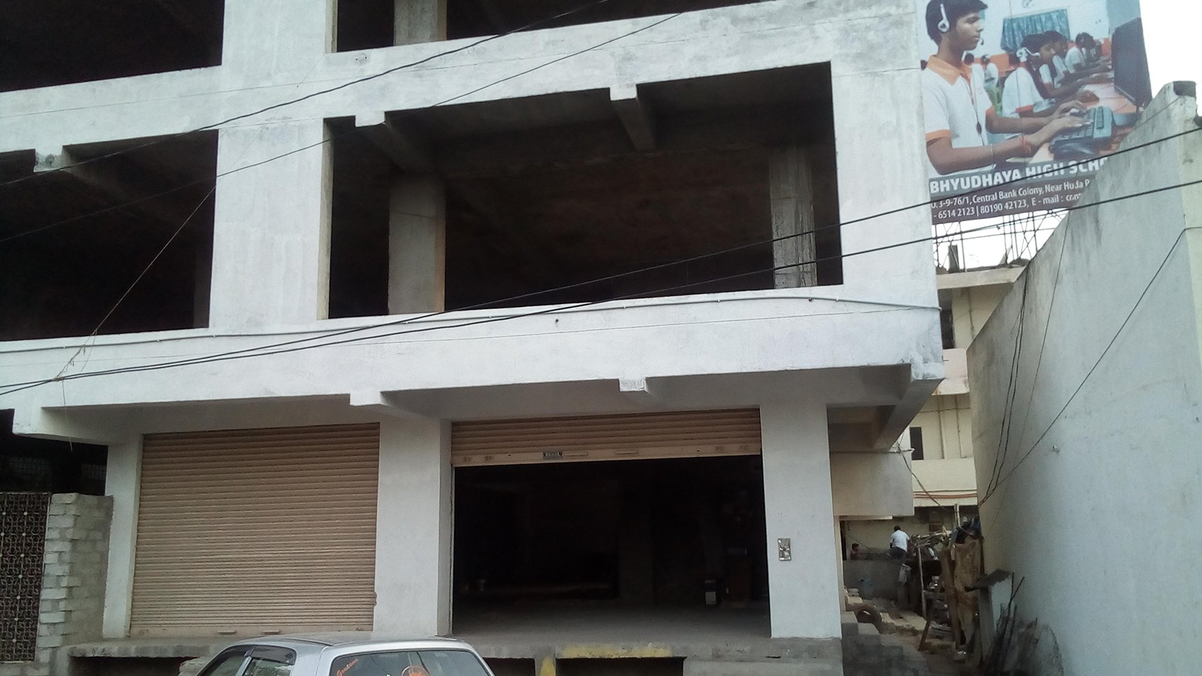 Commercial Space for Lease / Rent in LB Nagar Hyderabad