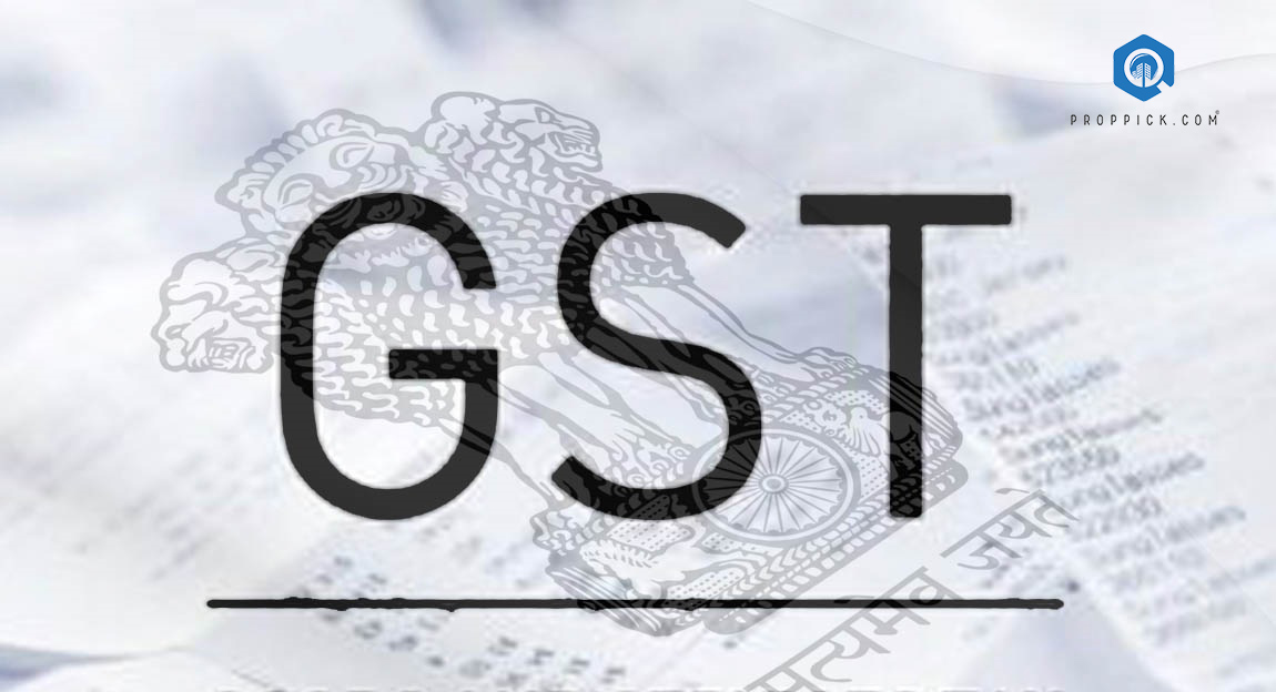 GST Impact on Real Estate Industry