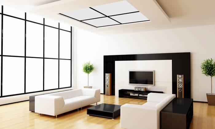 Our Interior Designers Are Proficient In Undertaking Residential And  Commercial Property Work. We Create Bespoke, Stunning Designs In The  Shortest Span Of ...