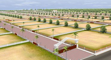 Plots for Sale in Rajahmundry