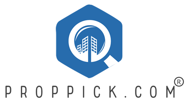 Proppick- Real estate property portal India